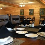 At Denali Backcountry Lodge your stay includes breakfast, lunch, dinner and hors d'oeuvres.