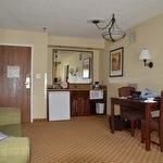 Photo de Amberley Suite Hotel