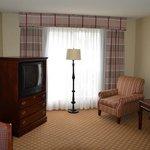 Foto de Amberley Suite Hotel