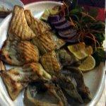 Karaköy Dedem Afrodit Balık Restaurant resmi
