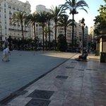 Melia Plaza Photo