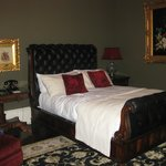 One of the Mansion Rooms