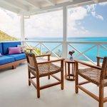 Sea View Cottage Terrace