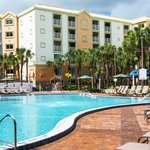 Holiday Inn Resort Orlando-Lake Buena Vista Foto
