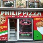 Philip'Pizza