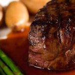 Chef Steak House Foto