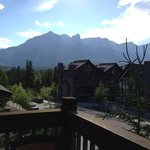 The Lodges at Canmore Photo