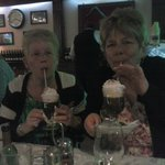 liqueur coffees