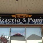 Antonino's Pizzeria