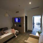 Suite Living Room (kids room)