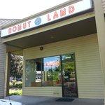 Donut Land