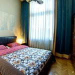 Bedroom in apartment Bono 2 - Comfort Apartment City View for max. 6 persons