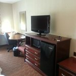 Hampton Inn Moss Point Foto