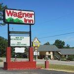 Foto de Wagner Inn