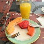 Bild från Hotel Sicarare