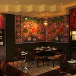 Celebrating 10 years of authentic Indian cuisine in South Bank