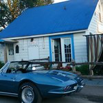 Blue Roof Bistro