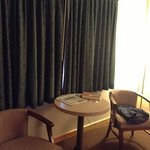 The Harborside Motel Bild