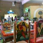 Zdjęcie San Marcos Restaurant