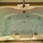 rooms jet tub