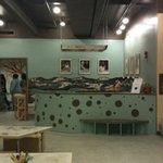 The amazing Clay Studio