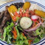 Foto de Berta's Latin American Restaurant