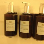 Bathroom - Shower Amenities