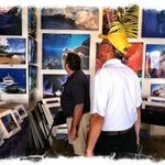 Art and Craft Fair at Maalaea Harbor