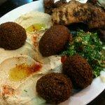 Eddies Lebanese Eatery