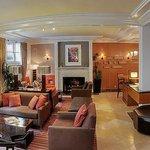 Executive Hotel Vintage Court