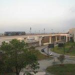 Runway view, 2nd flr