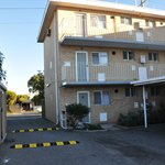 Brownelea Holiday Apartments