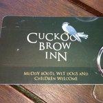 Cuckoo Brow Inn Photo