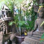 maison de bouddha