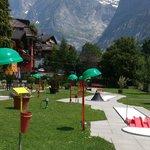 Grindelwald - Wetterhorn