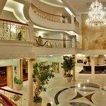 ホテル マズルカス