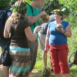 Our best trip to spice tour with faustin tours & travel , www.faustintours.com