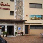 Foto de Hotel La Quadra