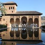 Palazzo ... e piscina