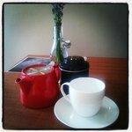 Tea by Clement & Pekoe