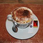 Real Cappuccino