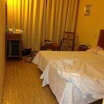 Bedroom room 108