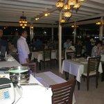 Photo of Rainbow Restaurant Kalkan