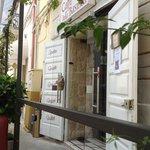 Foto de Caffe' della Basilica