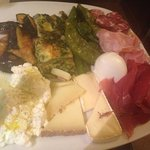 Wine Bar Cairoli Restaurant Foto