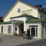 Hotel Restaurant Dreiflüssehof Foto