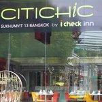 Foto de Citichic by iCheck Inn