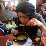 Foto van Cafe Au Laboureur