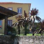 Casa D' Joao Enes Afife Residence