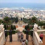 Haifa from Panorama Street